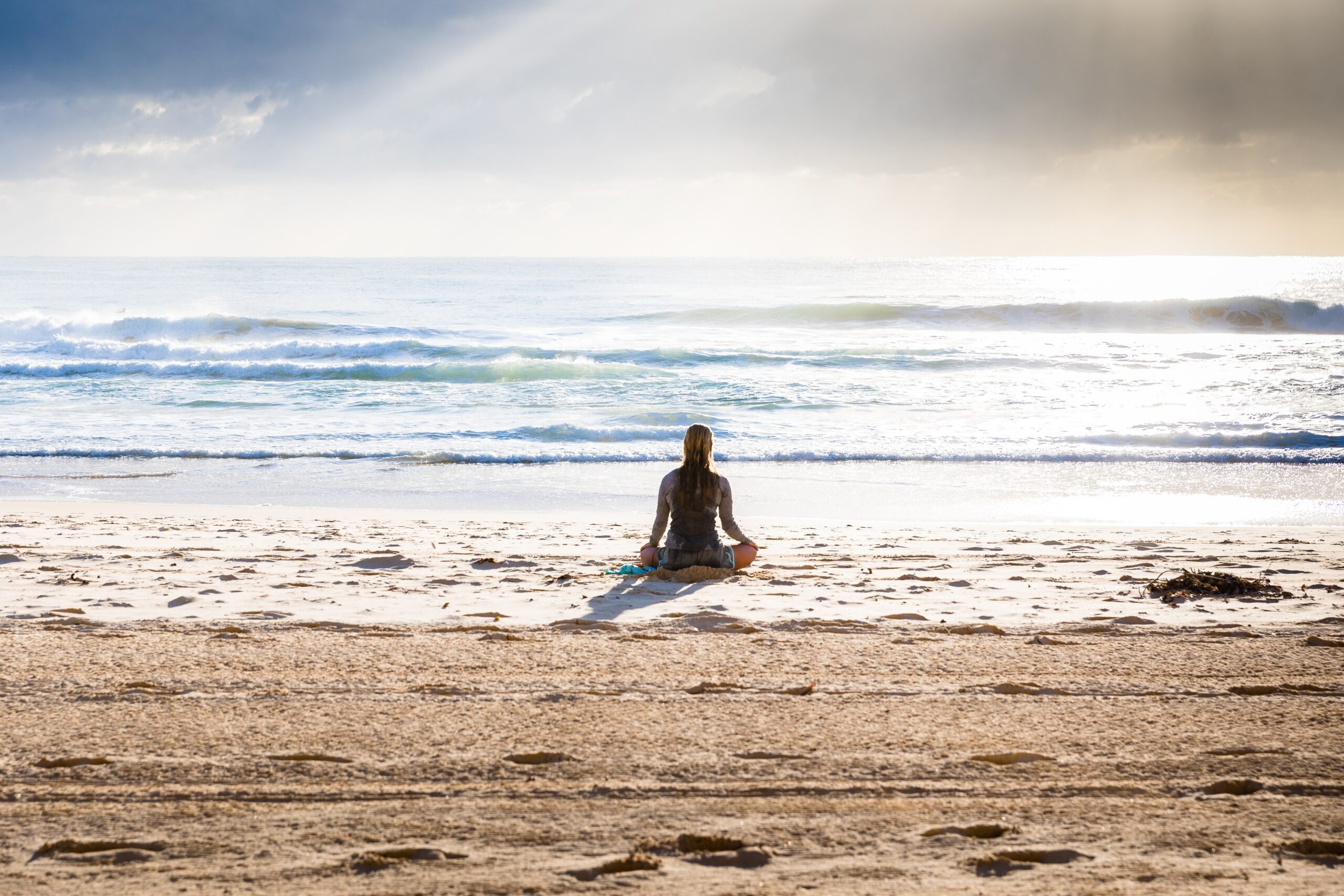 Meditation for people who don't have time to meditate