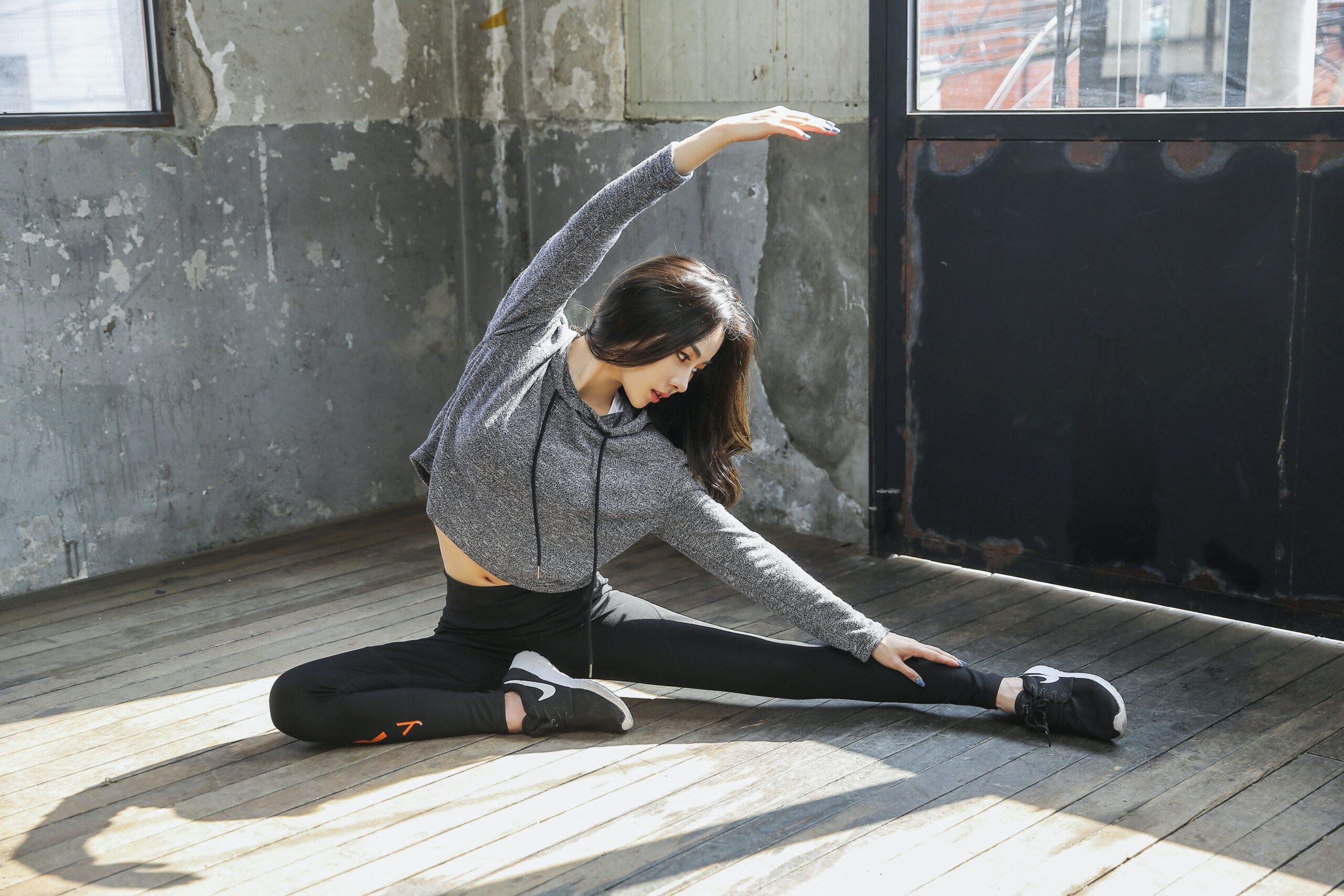 The DAO of finding time to work out (and yes you can)