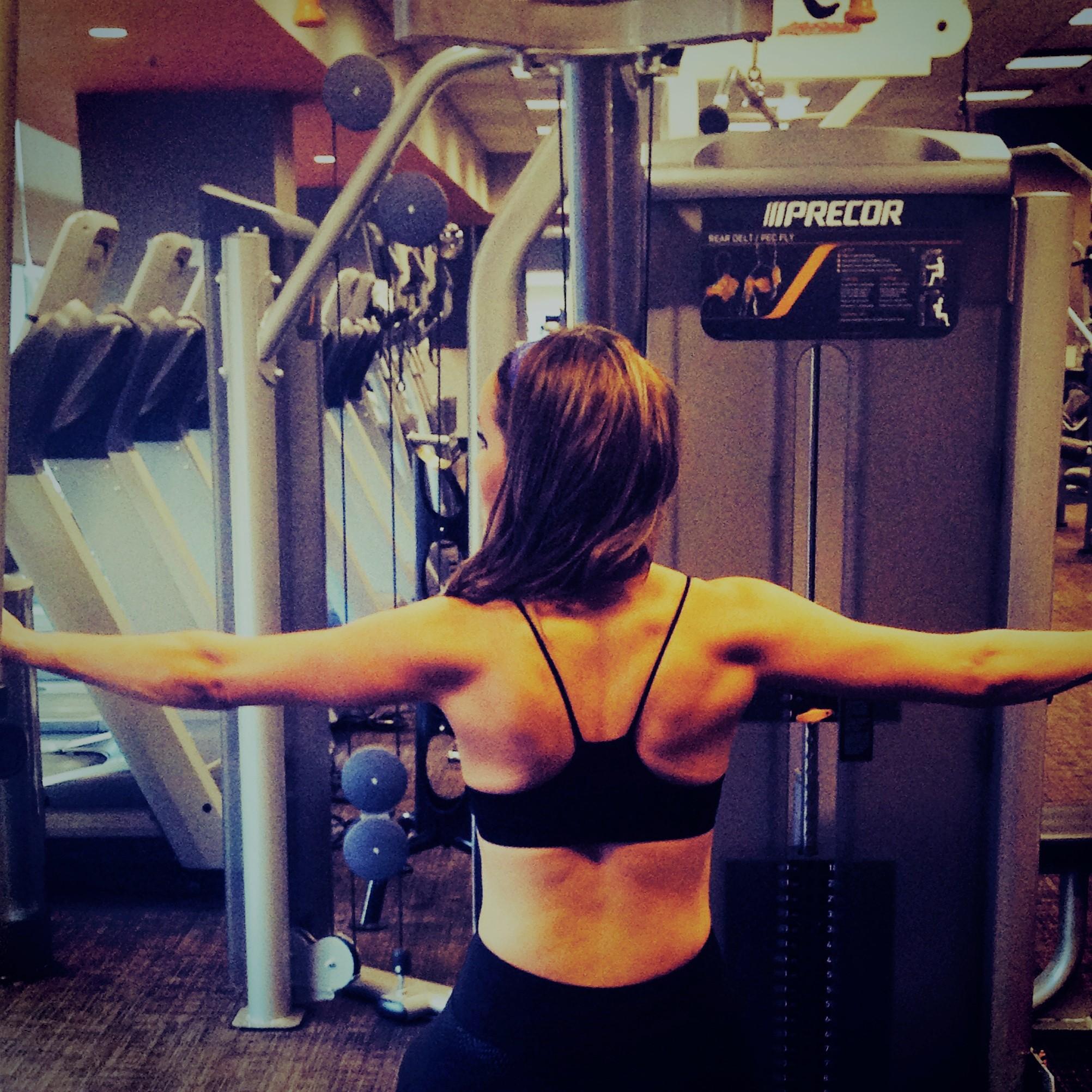 The DAO of strength training