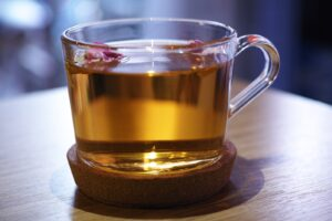 5 natural morning energy drinks