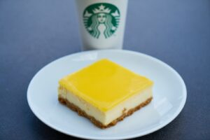 What to order (and not order) at Starbucks