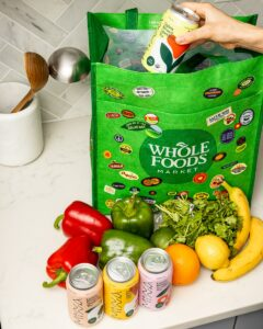 Top 10 Whole Foods Buys for Fit Professionals