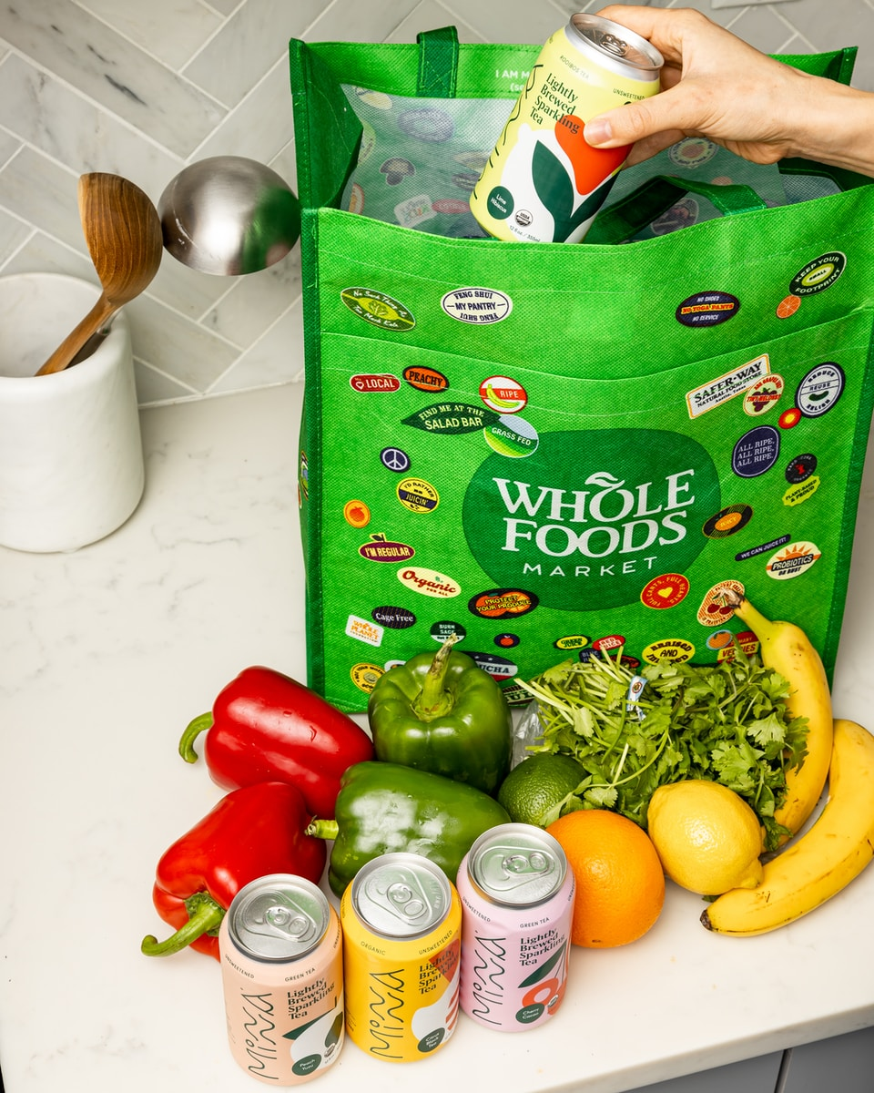 You are currently viewing Top 10 Whole Foods Buys for Fit Professionals