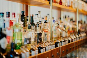Saboteur Series VII: Can you drink alcohol and still lose weight?