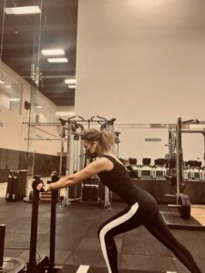 Week 13 – DAOFitlife Meal and Exercise Plan