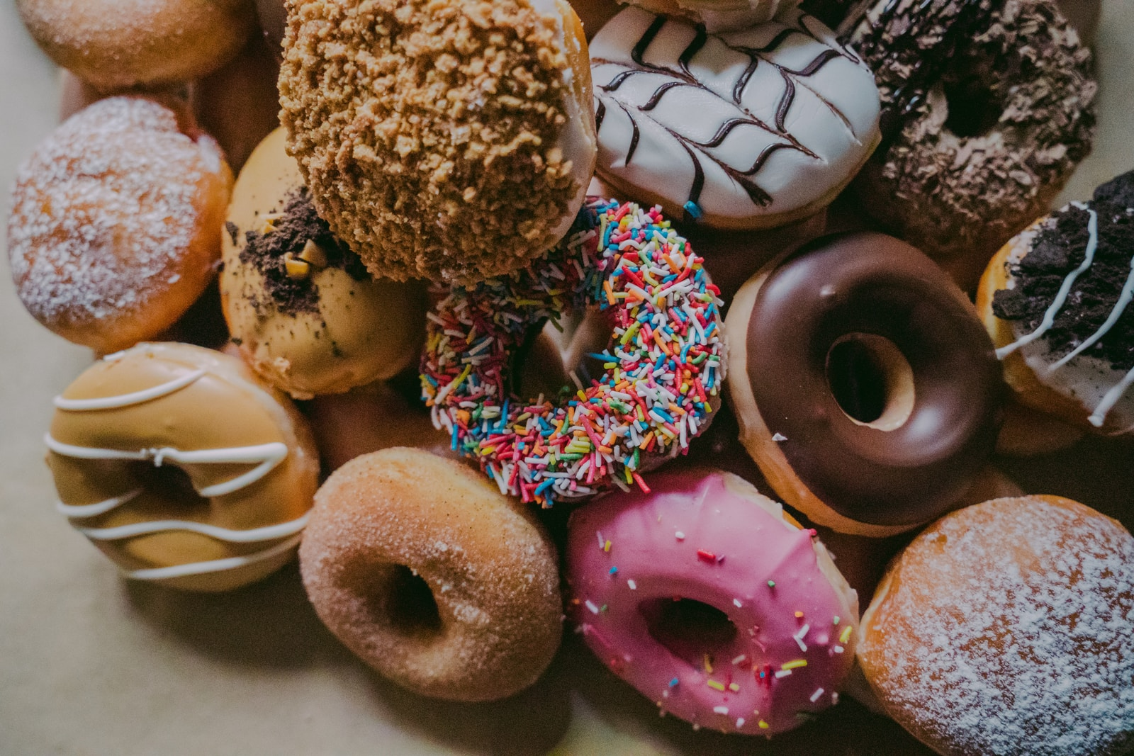 You are currently viewing What a dietitian says about the reality of sugar addiction