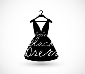 The Little Black Dress Method™ to Meal Planning