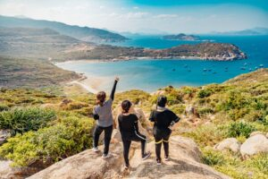 Read more about the article The DAO of Fitness on Vacations