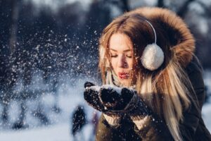 Read more about the article The DAO of Fighting the Winter Blues with Food